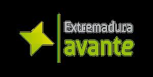 Logo de Extremadura Avante